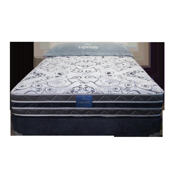 collection confort excellence produit matelas lapens e. Black Bedroom Furniture Sets. Home Design Ideas